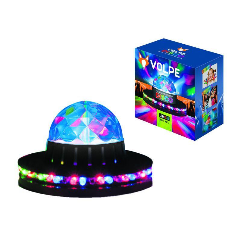Светильник-проектор Volpe ULI-Q305 3.5w