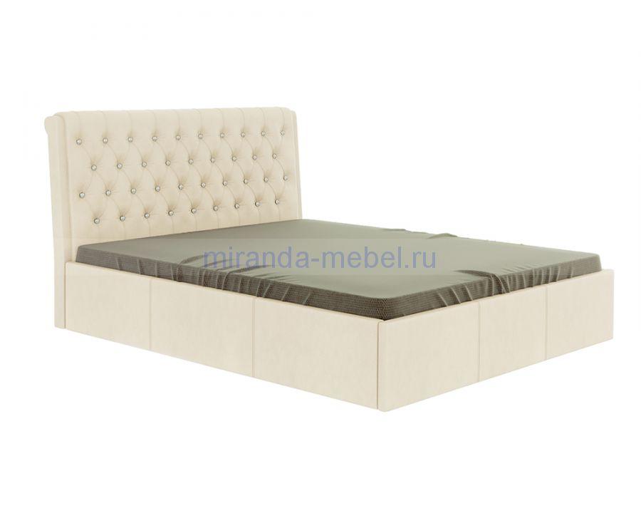 Прима 1.6 Кровать двуспальная