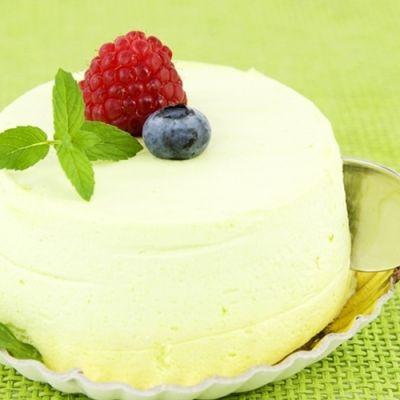 Bavarian Cream (TPA)