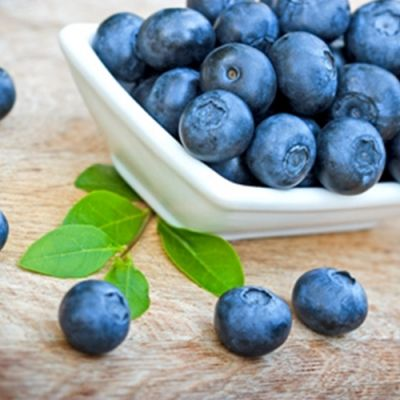 Blueberry (Wild) (TPA)