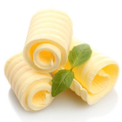 Butter (TPA)