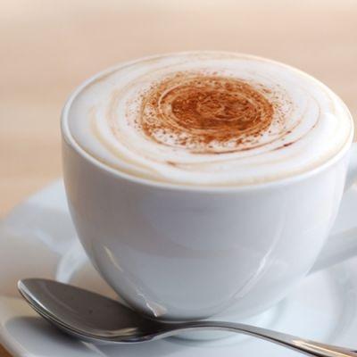 Cappuccino (TPA)