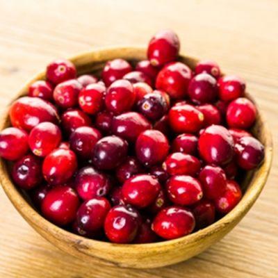 Cranberry (TPA)