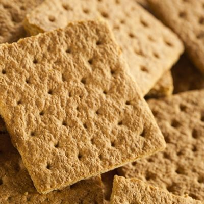 Graham Cracker Clear (TPA)