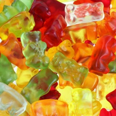 Gummy Candy (TPA)