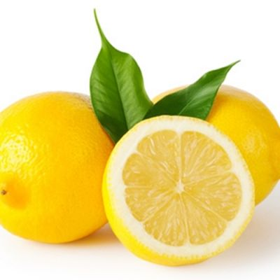 Lemon (water soluble) (TPA)