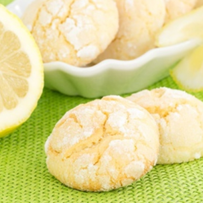 Lemonade Cookie (TPA)