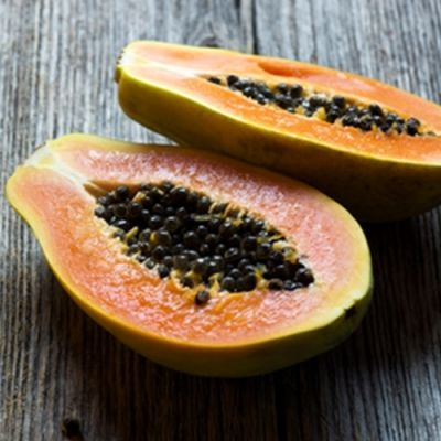 Papaya (TPA)