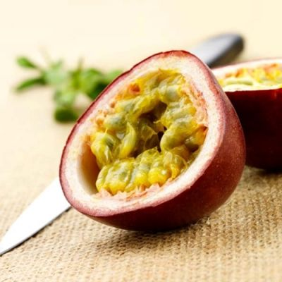 Passion Fruit (TPA)