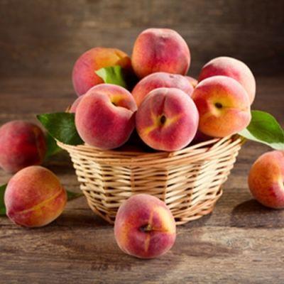 Peach (TPA)