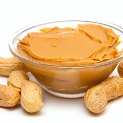 Peanut Butter (TPA)