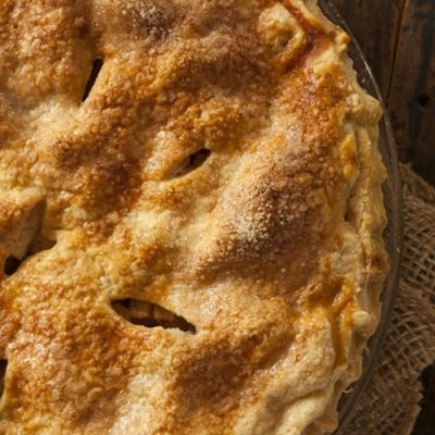 Pie Crust (TPA)