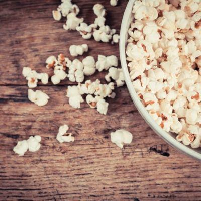 Popcorn (TPA)