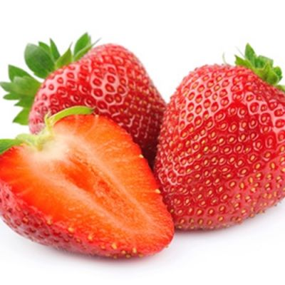 Strawberry (Ripe) (TPA)