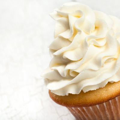Vanilla Cupcake (TPA)