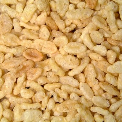 Rice Crunchies (TPA)