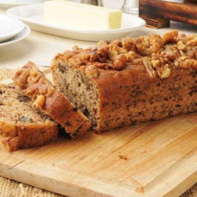 Banana Nut Bread (TPA)