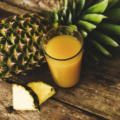 Pineapple Juicy (TPA)