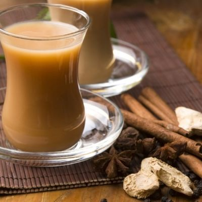 Chai Tea (TPA)