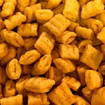 Crunchy Cereal (Captain Cereal) (TPA)