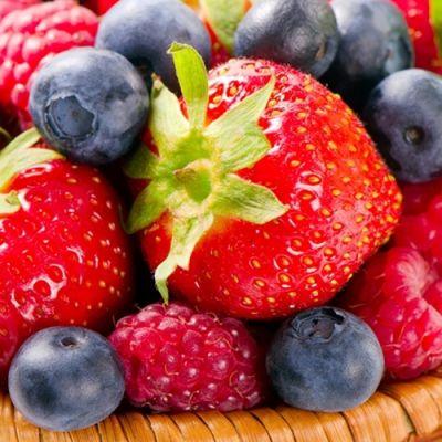 Berry Mix (TPA)