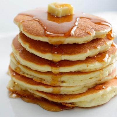 Pancake (TPA)