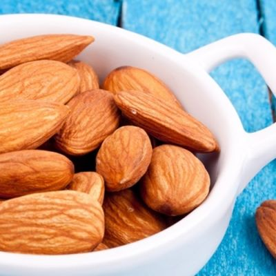 Almond (TPA)