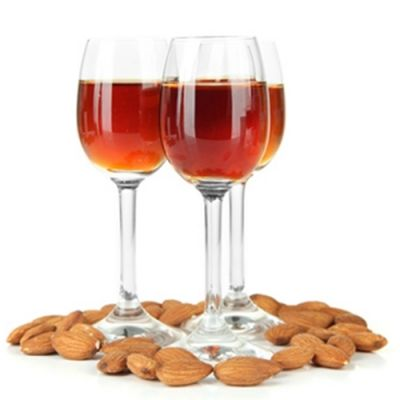 Almond Amaretto (TPA)
