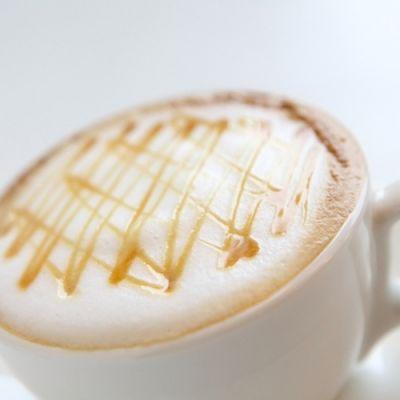 Caramel Cappuccino (TPA)