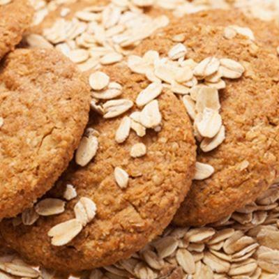 Oatmeal Cookie (TPA)