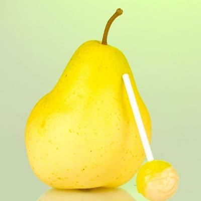 Pear Candy (TPA)