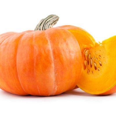 Pumpkin (TPA)