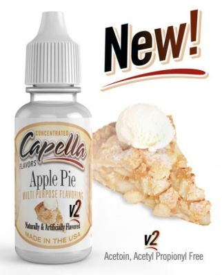 Apple Pie v2 (CAP)