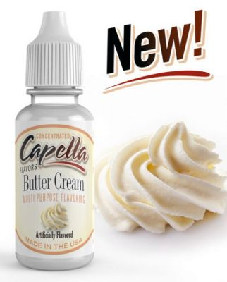 Butter Cream (CAP)