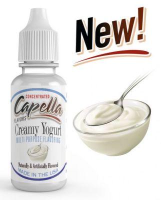 Creamy Yogurt (CAP)