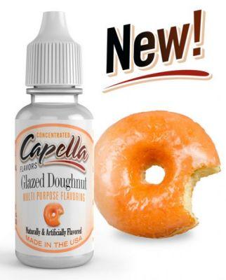 Glazed Doughnut (CAP)