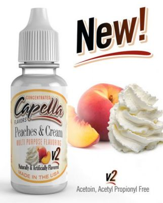 Peaches and Cream v2 (CAP)