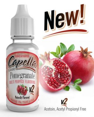 Pomegranate v2 (CAP)