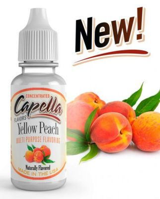 Yellow Peach (CAP)