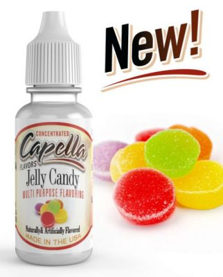 Jelly Candy (CAP)