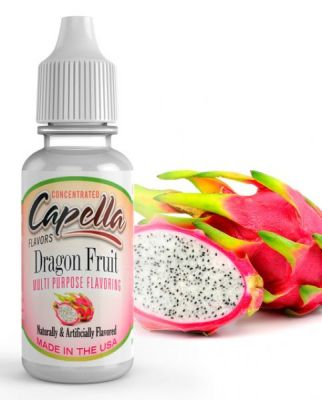 Dragon Fruit (CAP)