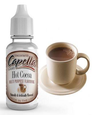 Hot Cocoa (CAP)