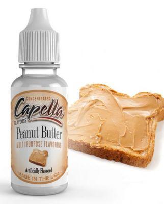 Peanut Butter (CAP)