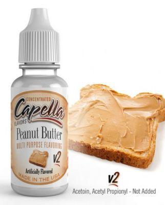 Peanut Butter v2 (CAP)