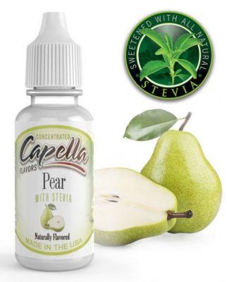 Pear w/Stevia (CAP)