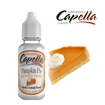 Pumpkin Pie (Spice) (CAP)