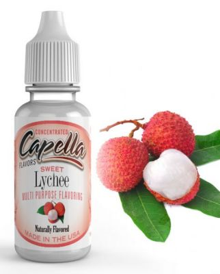 Sweet Lychee (CAP)
