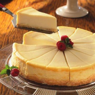 Cheesecake (FW)