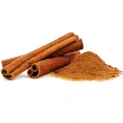 Cinnamon (FW)
