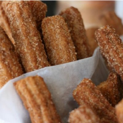 Cinnamon Churro (FW)